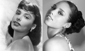 Alicia-Keys-Lena-Horne